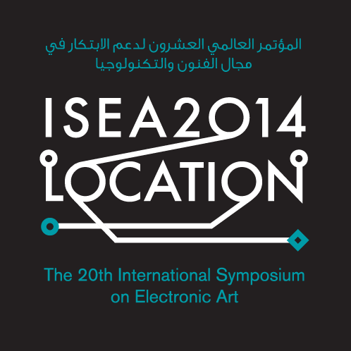 - Presenting 'URBAN SPACE AND QATAR'S BUILD CULTURAL HERITAGE' at the International Symposium on electronic Art (ISEA)Spring 2014, Dubai, United Arab Emirates