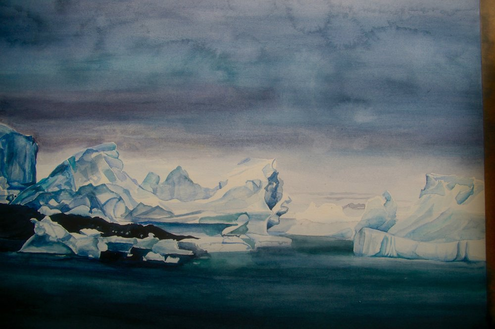 art-therapy-in-melbourne-icebergs