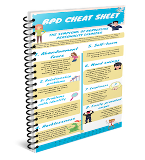 BPD Cheat sheet