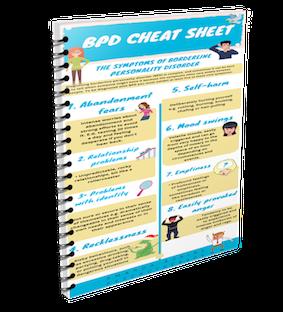 BPD Cheat sheet