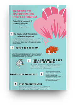 Overcoming-perfectionism