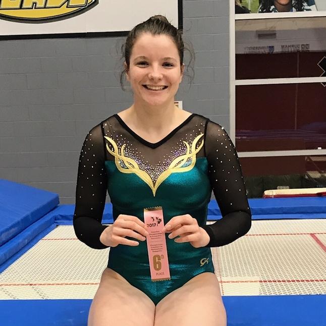 EVA KIERATH - Trampoline Gymnastics