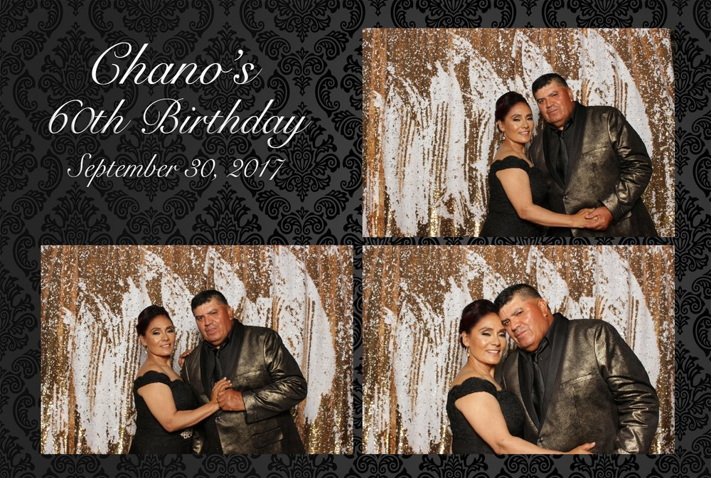Camarillo Event Photobooth