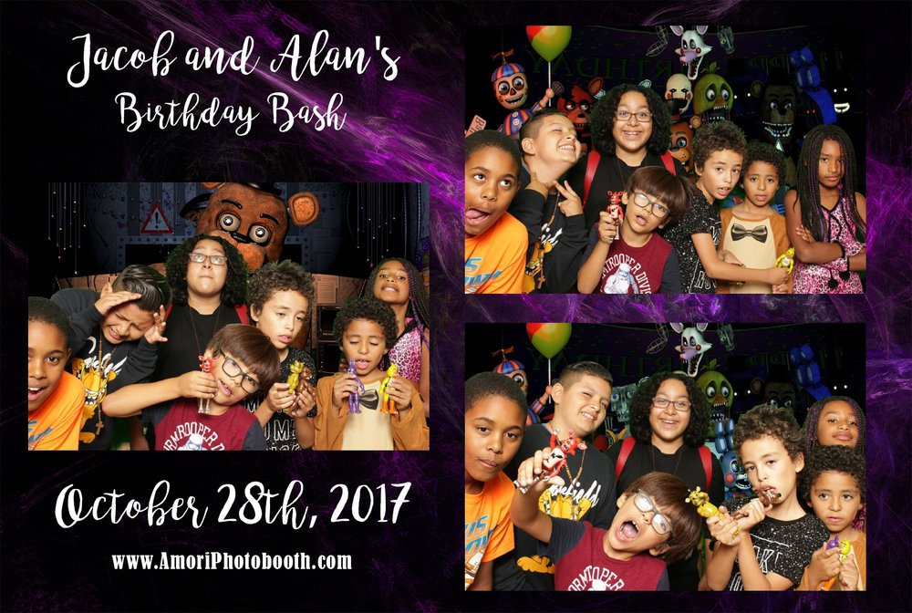 Canoga Park Event Photobooth