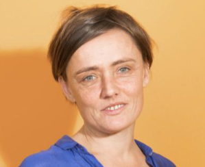 Marie-Vorgan Le Barzic - Co-founder and CEO NUMA