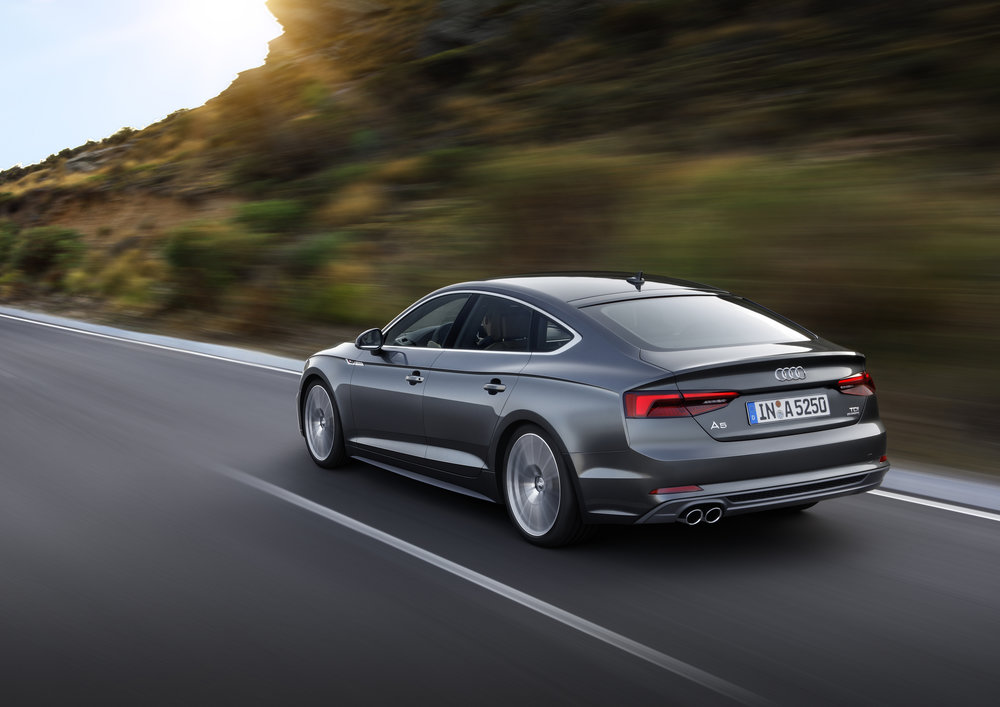 "Audi A5 Sportback won in the ""Midsize"" category in the ""Best Cars"".jpg"