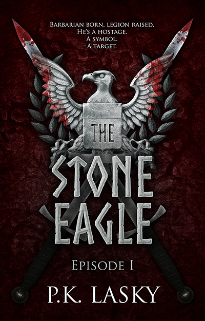 The Stone Eagle by PK Lasky ep1 400x625.jpg