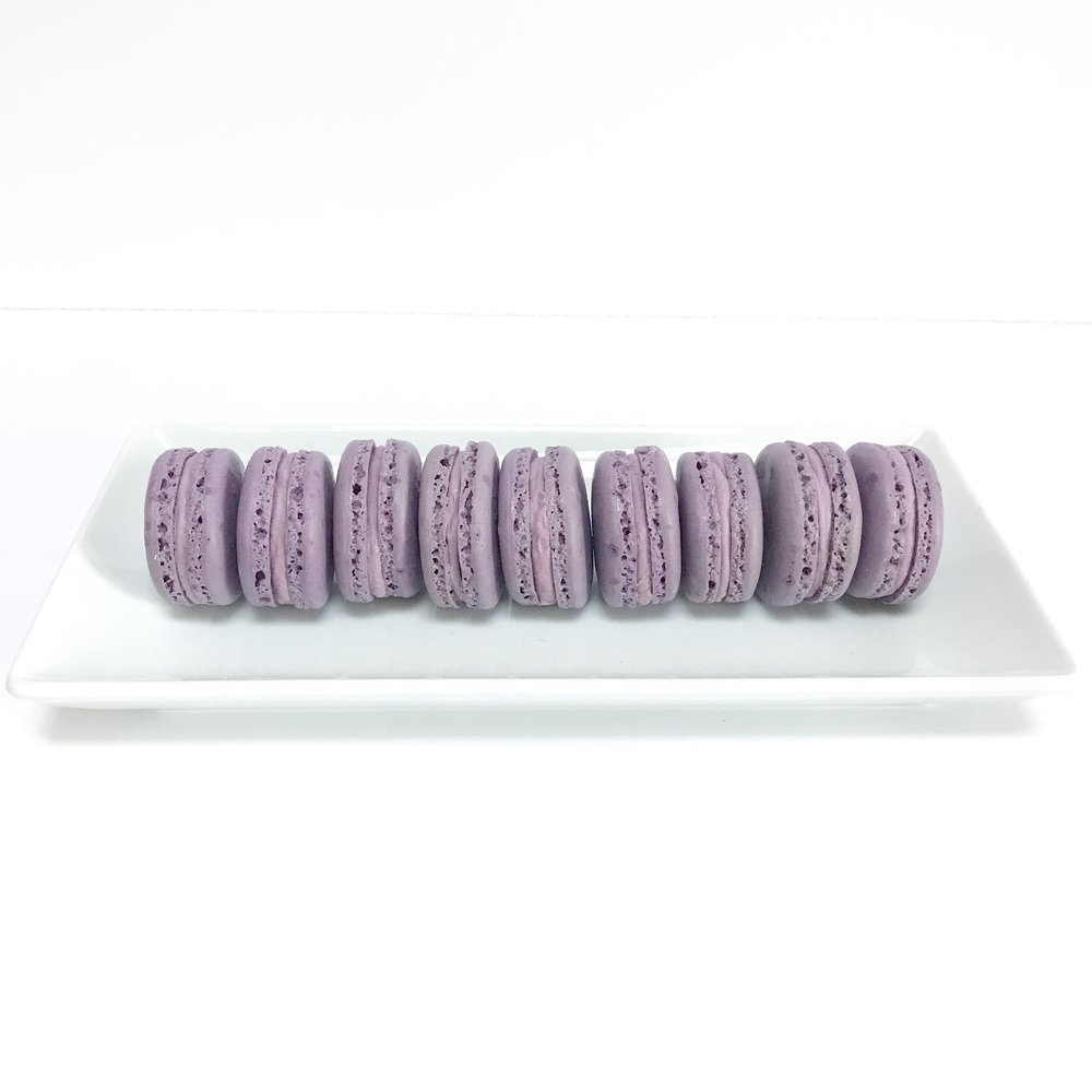 Purple macarons.JPG