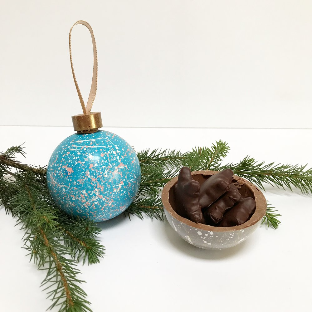 Blue Chocolate Bauble with filling.JPG