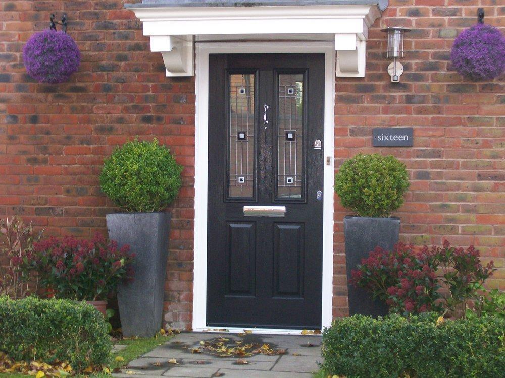 Doors Norfolk and Suffolk