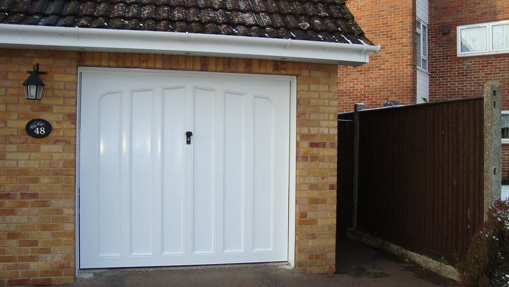 Garage Doors Norfolk and Suffolk