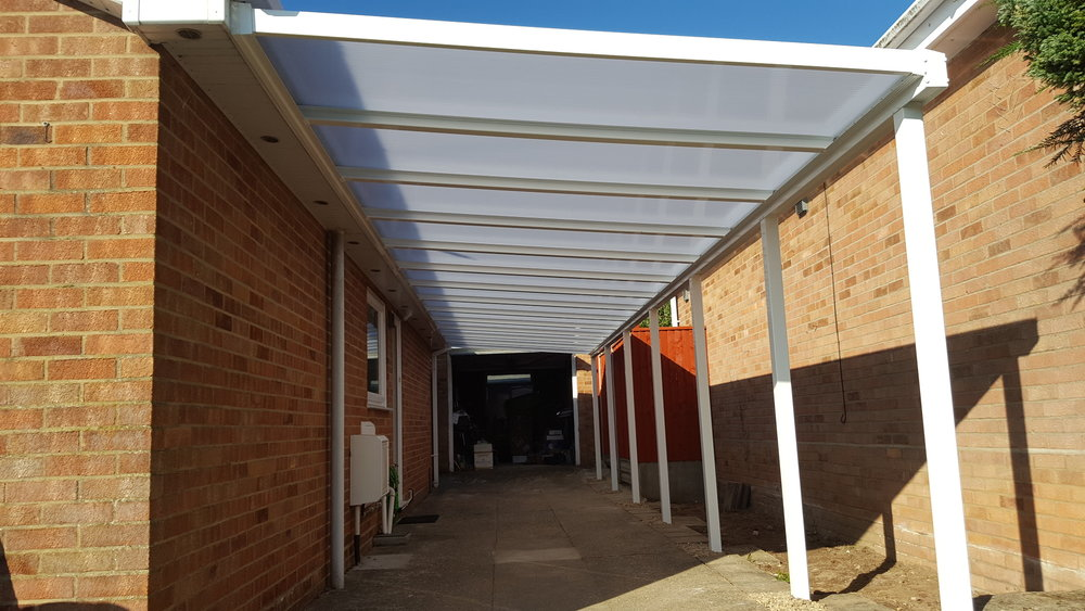 13 Benefits of a carport