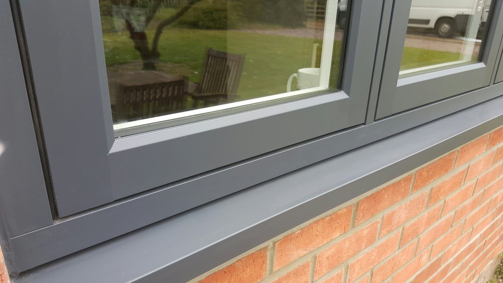 The future of uPVC windows?
