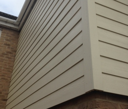6 Benefits of Hardie Plank Cladding