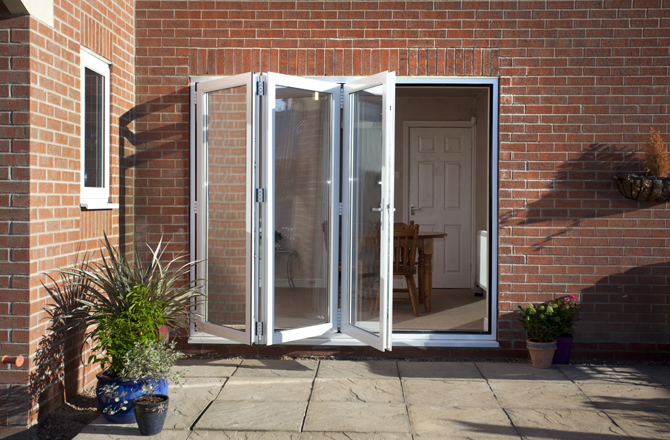 French, Patio or Bi-Fold Doors