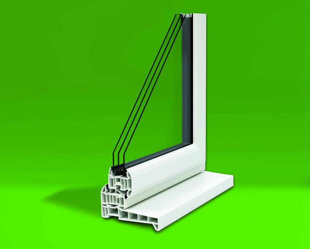 Triple Glazed Windows - Minimise Noise, Thermally Superior, Economical.
