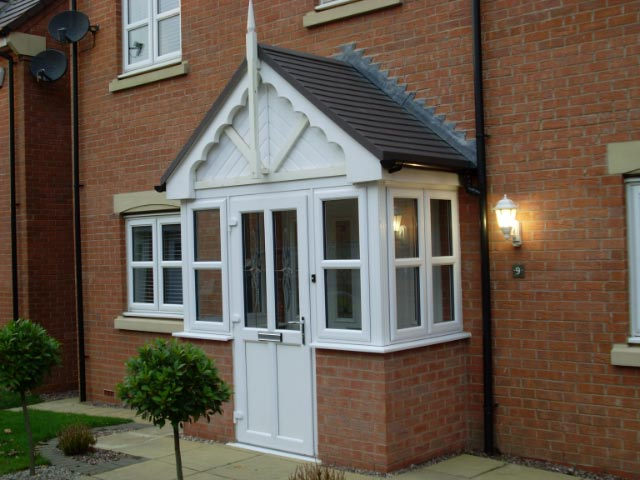 PVCu DOORS FIND OUT MORE