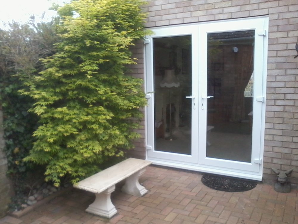 FRENCH DOORS FIND OUT MORE
