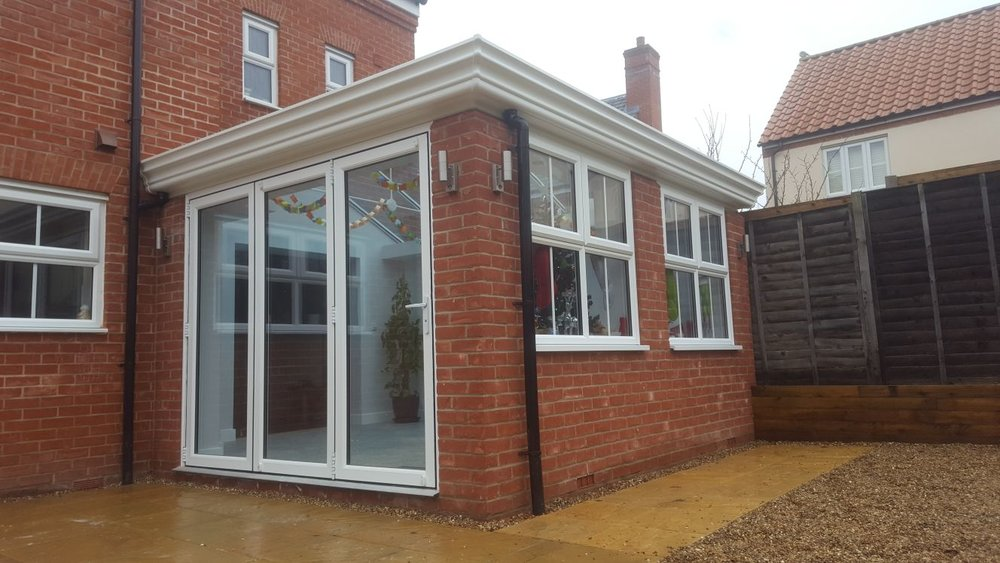 What is an Orangery?