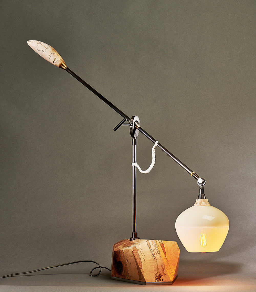 matsuri desk lamp with spalted maple s.jpg