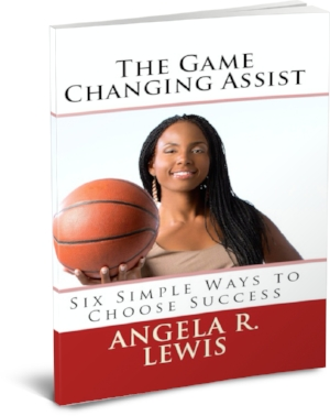 The Game Changing Assist: Six Simple Ways to Choose Success is an intriguing read for middle school and high school students which equips them with character development skills. Through adolescent struggles disclosed in the book, the readers will be able to relate and learn from Angela's experiences. Ultimately they realize, their daily decisions create there destiny. Angela challenges readers to be conscious of their decision making in six areas of their lives.