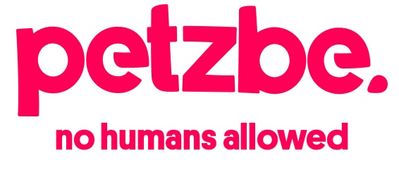Petzbe - Free Social App Just for Pets! No Humans Allowed.