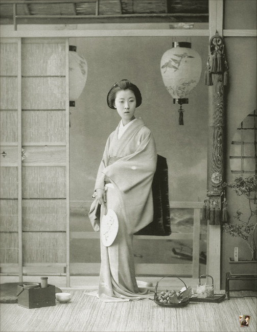 Thứ 5: Kotsuru-san