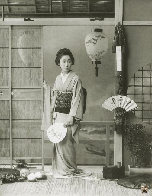 Hoa hậu: Tamagiku-san