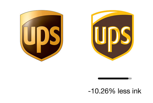 Logo hãng chuyển phát nhanh UPS: 10,26%