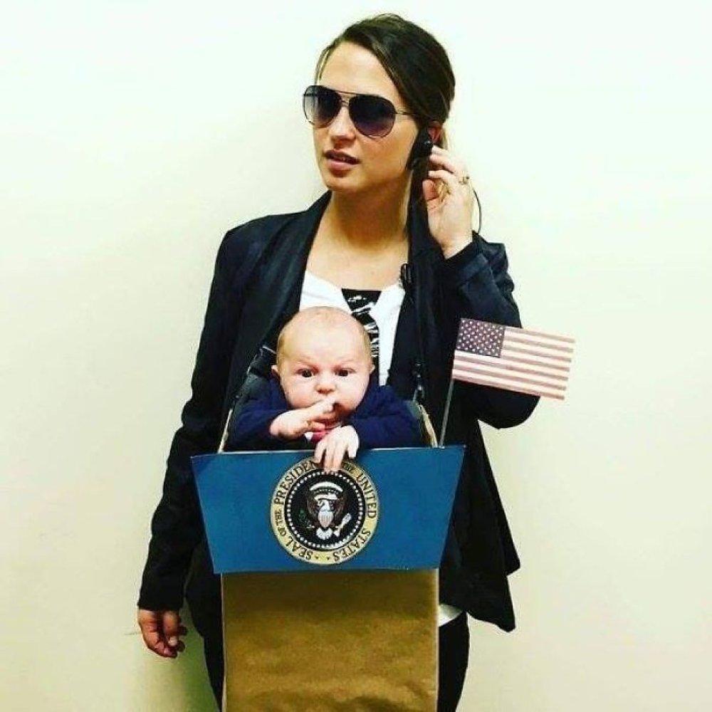 Vị Tổng thống nhỏ tuổi nhất nước Mỹ.
