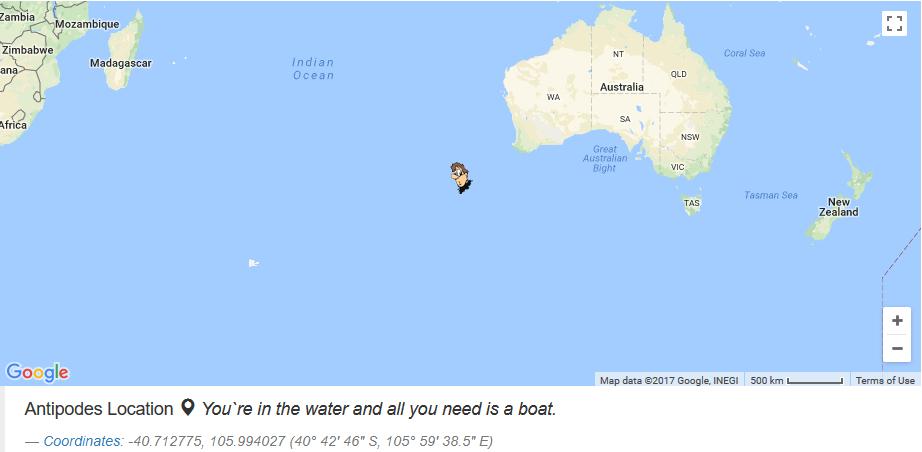 - bạn sẽ có 1 vé tắm biển ở Úc