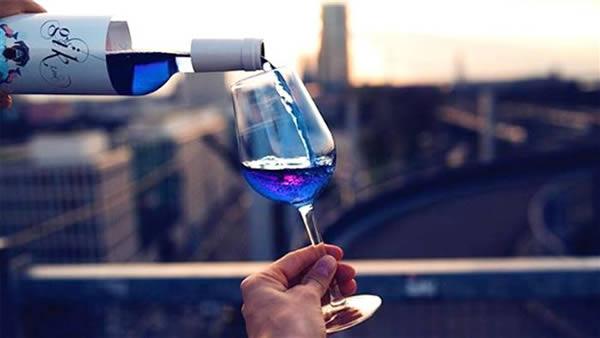 Rượu xanh -
