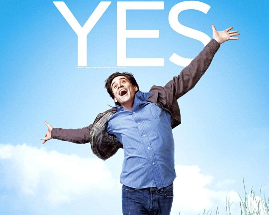 """Nói """"Có"""" với mọi thứ trong 1 tháng -"""