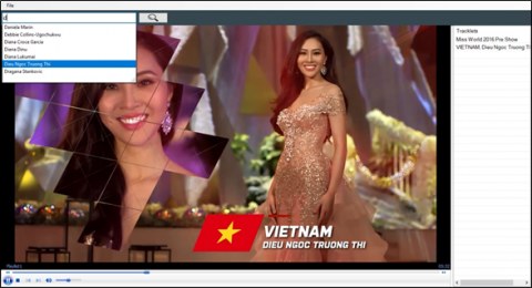 Hệ thống ứng dụng này được đề xuất dựa trên khả năng phát hiện khuôn mặt trong các frame ảnh của video (ảnh),