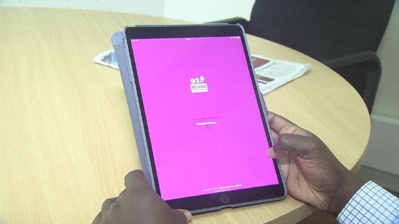 Người dùng có thể tải ung dụng Sex eLimu trên nền tảng Android và iOs