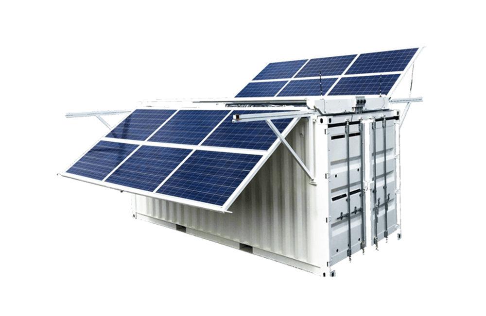 Tủ lạnh vận hành bằng năng lượng mặt trời giải quyết nỗi lo mất điện, không có điện và giúp người dùng tiết kiệm một khoản chi phí tiền điện không nhỏ mỗi tháng.