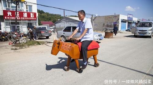 Trong Tam quốc diễn nghĩa, Gia Cát Lượng đã tạo ra ngựa gỗ, trâu máy để phạt Nguỵ, khiếnbao đời nay các nhà khoa học vẫn không ngừng thắc mắc. Cho đến những năm gần đây, một người đàn ông ở Trung Quốc đã tạo được trâu máy, ngựa gỗ. Đáng chú ý ông không phải là nhà khoa học mà chỉ là một bác thợ mộc tên Li Jingyang, 68 tuổi đến từ Diên Cát (Cát Lâm).