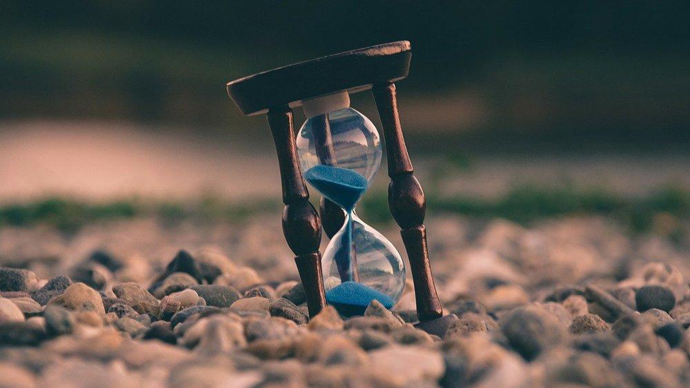7. Đừng quên sự kiên nhẫn -