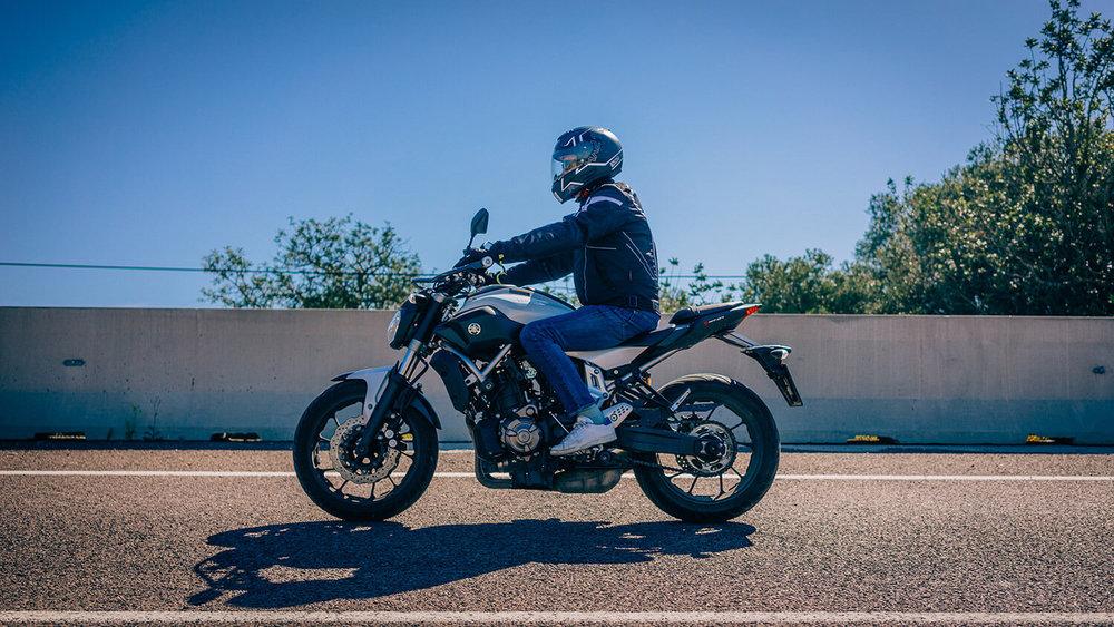 moto - Todos los carnets y cilindradas