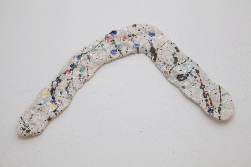 Boomerang 18 (Mimicry)