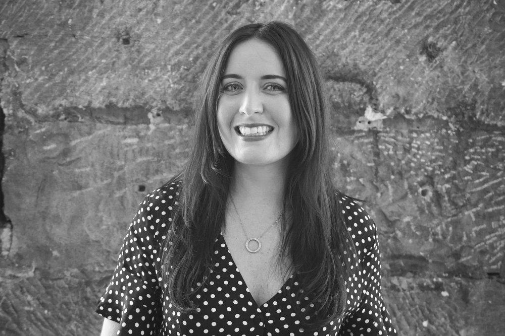 Jennifer Gray  Events & Partnership Manager