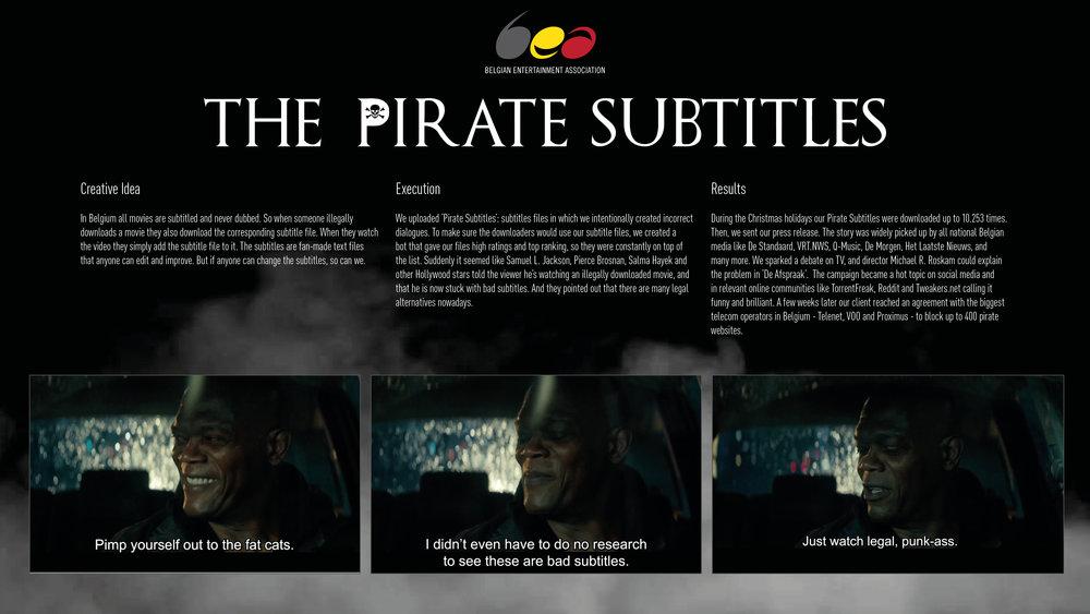 TBWA Belgium - The Pirate Subtitles Caseboard.jpg
