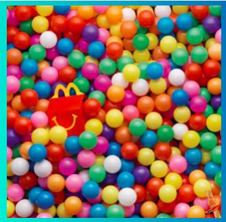 BALLS | MCDONALD'S | TBWA\ZURICHOUTDOOR | RETAIL -