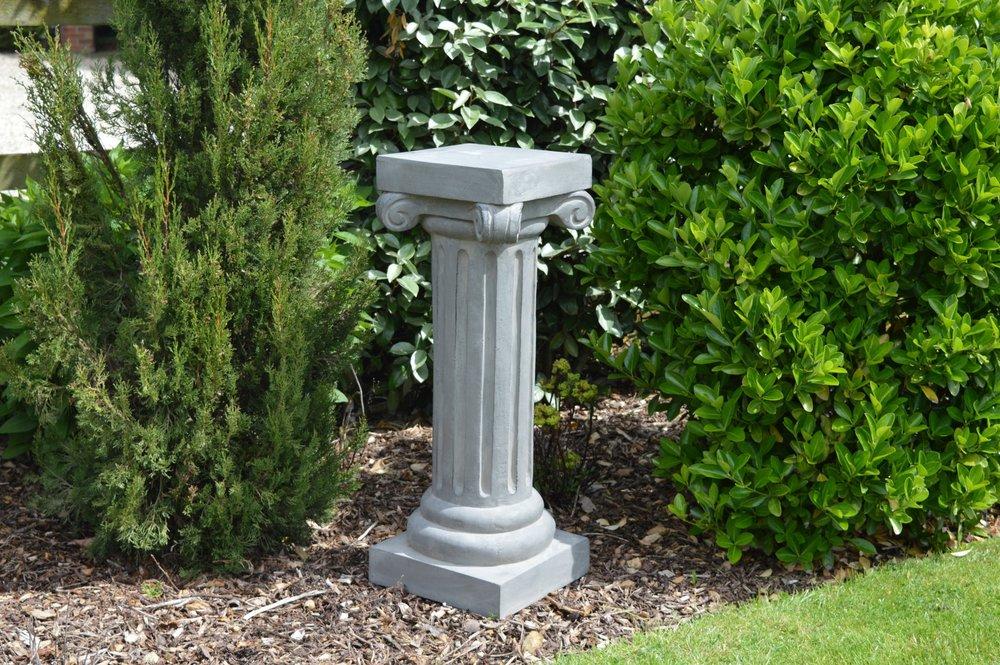 Garden Feature Collection - Plinths