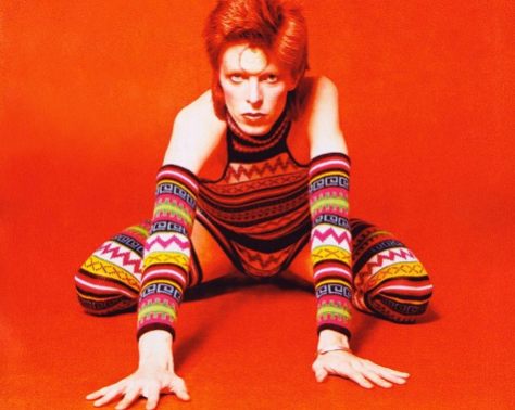 David Bowie Disco Party- One Year On