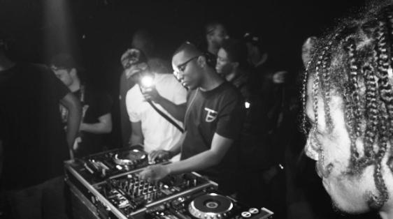 DJ-KAYC