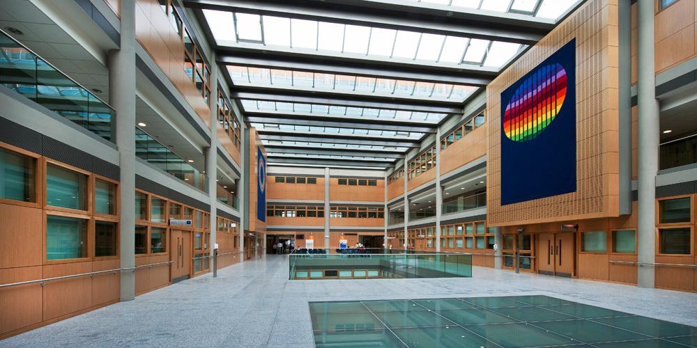 Mater Hospital<br>Dublin
