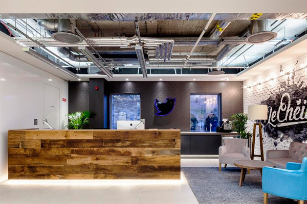 EMEA HQ, Dublin<br>Commercial