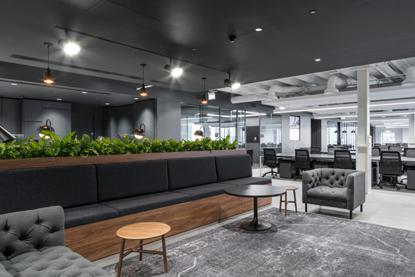 Squarespace HQ<br>Dublin<br>Commercial
