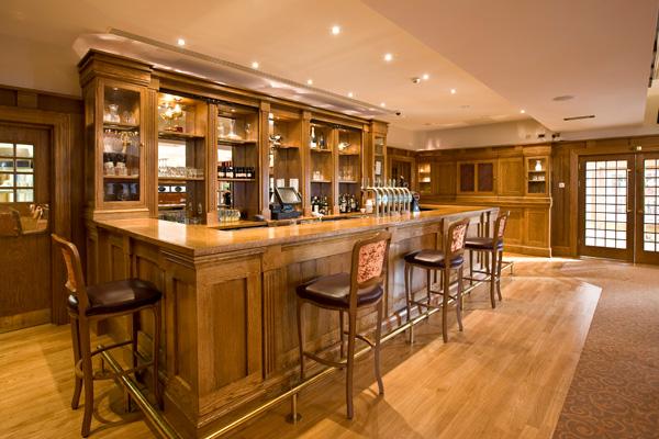 Dun Laoghaire<br>Golf Club<br>Hospitality